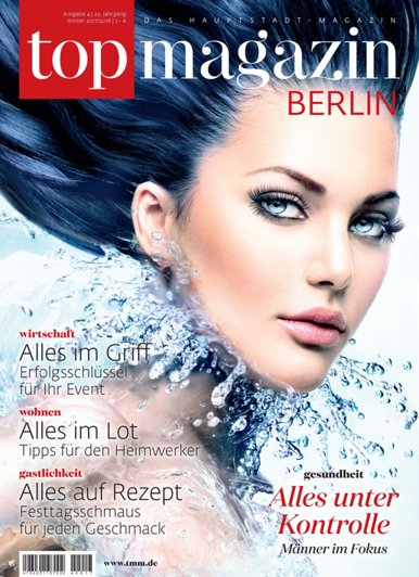 Zum Online-Blättermagazin